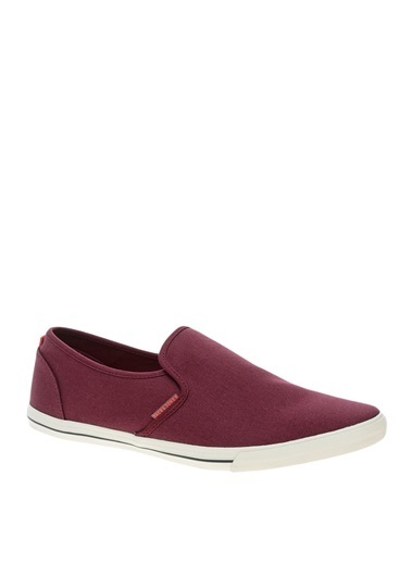 Jack & Jones Sneakers Bordo